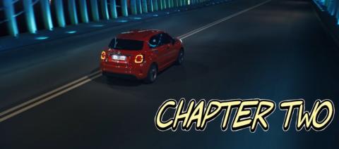 Fiat 500X Sport foto video