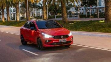 Fiat Cronos 2020
