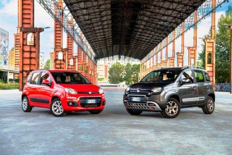Auto, il 49,9% in Italia è di media cilindrata