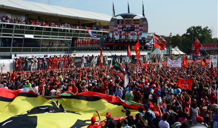 Gran Premio di Monza