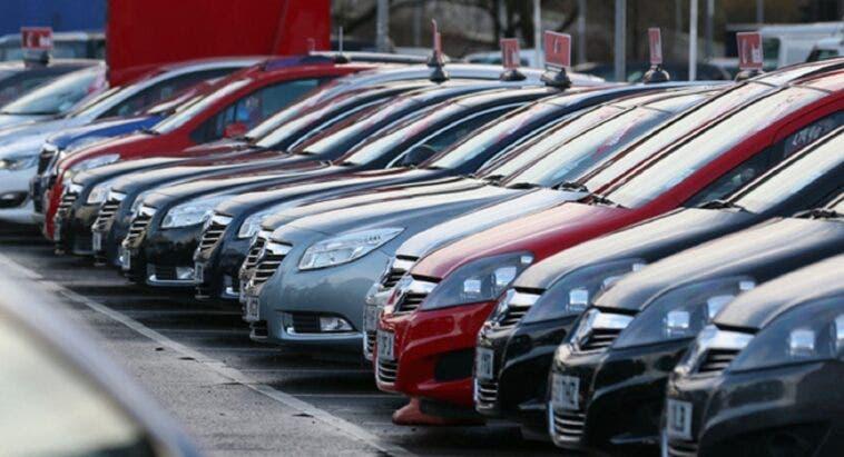 Mercato auto usate luglio 2019