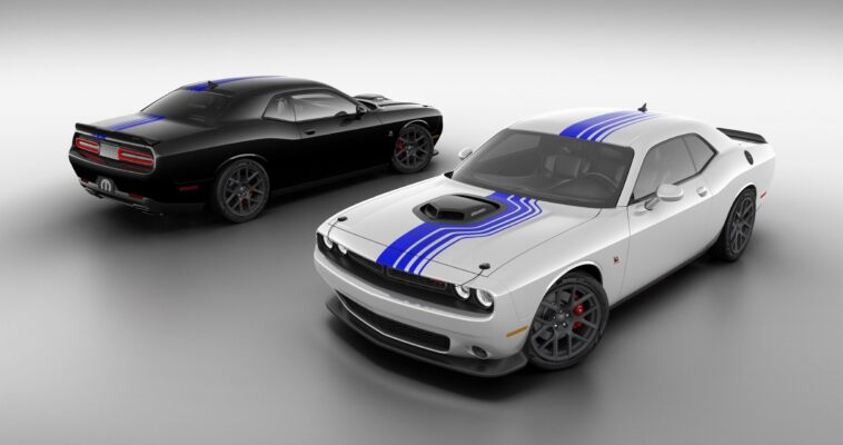 Mopar '19 Dodge Challenger
