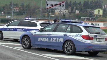Multe Polizia stradale