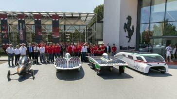 Museo Ferrari veicoli sperimentali