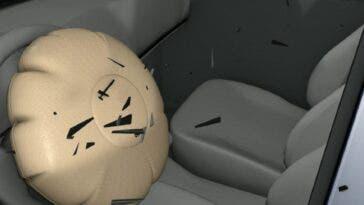 Takata airbag difettosi