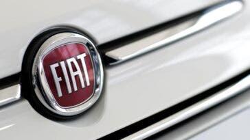 Fiat-Chrysler