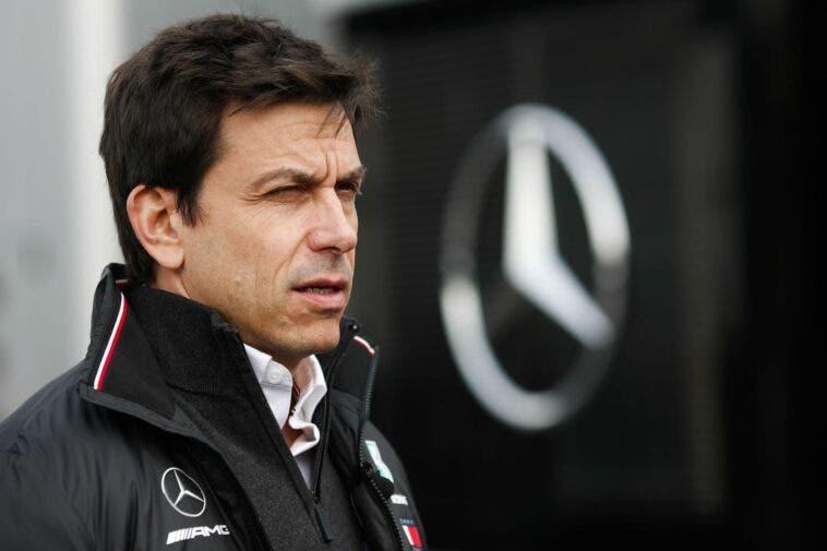 """Toto Wolff: """"Sebastian Vettel in Mercedes nel 2020? E' tutto aperto"""" - ClubAlfa.it"""