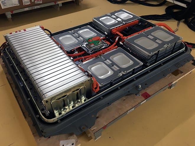 4R Energy certificazione batterie elettriche