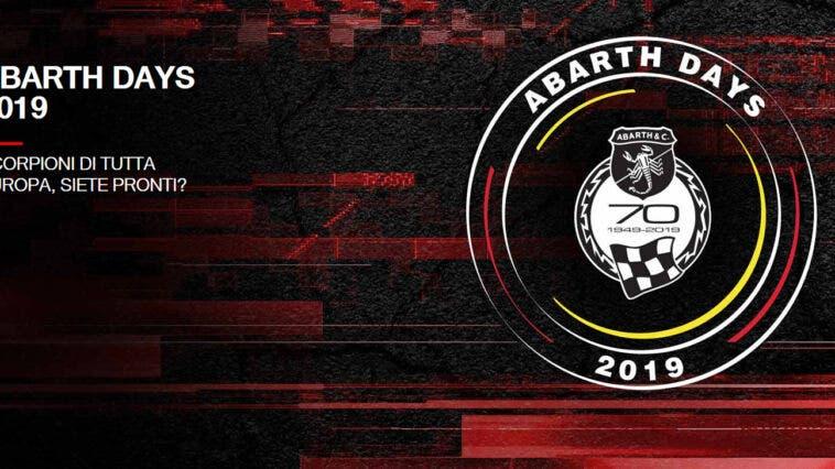 Abarth Days 2019