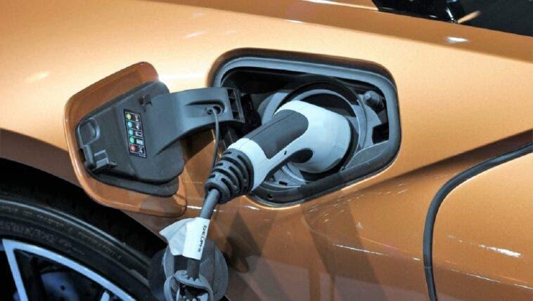 Auto elettriche vendite Anfia