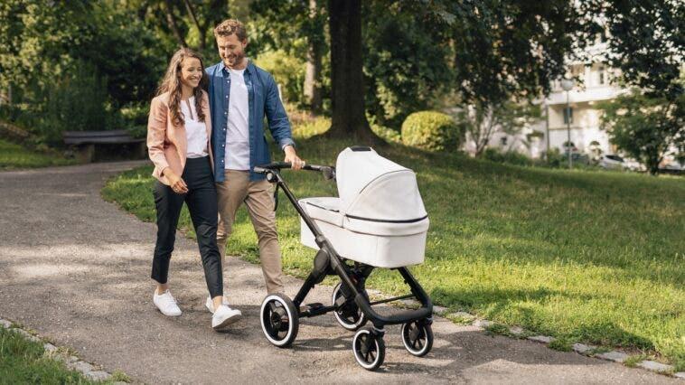 Bosch e-stroller passeggini