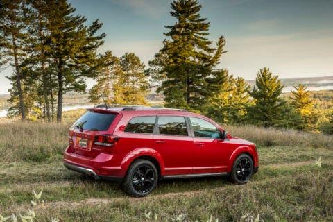 Dodge Journey 2020