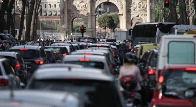Emilia-Romagna limiti circolazione