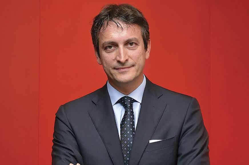 Enrico Galliera Ferrari