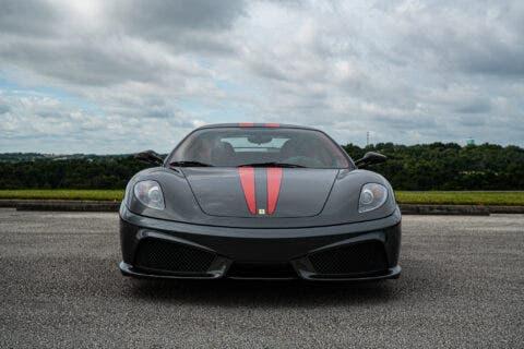 Ferrari 430 Scuderia Bring a Trailer