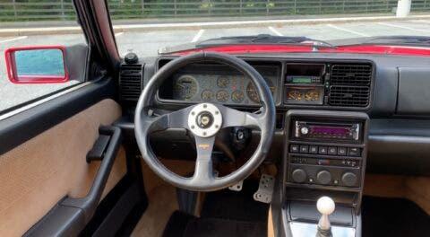Lancia Delta Integrale Evoluzione II Doug DeMuro