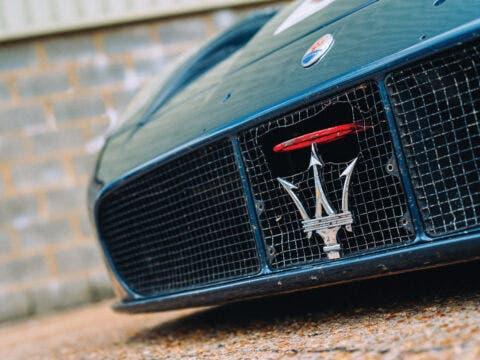 Maserati MC12 GT1 RM Sotheby's