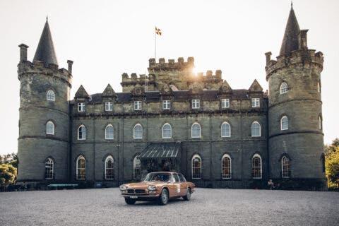 Maserati Quattroporte MIR 2019