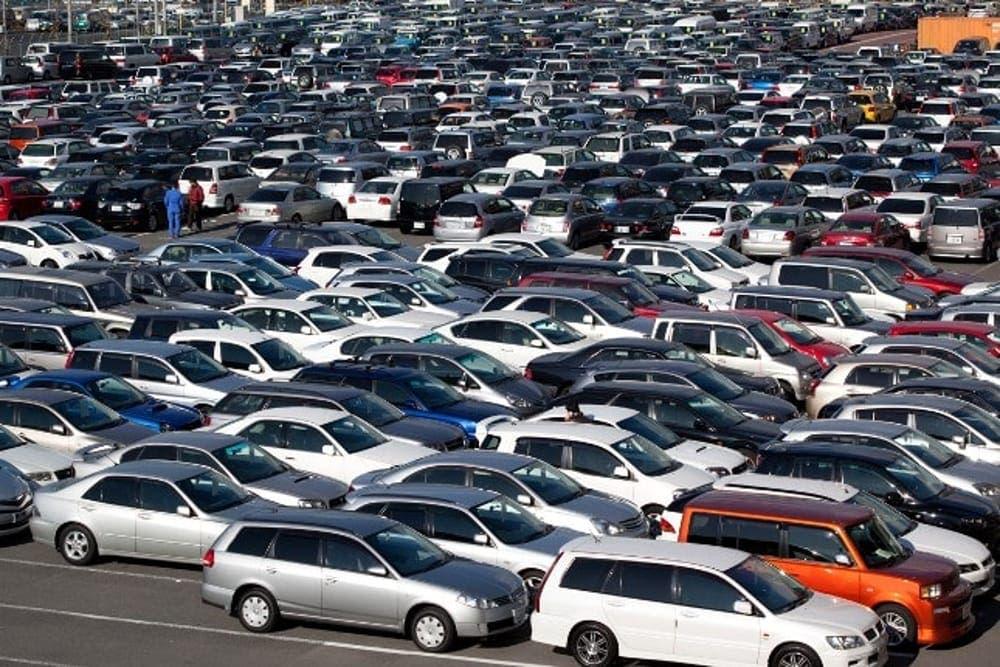 Mercato auto usate agosto 2019