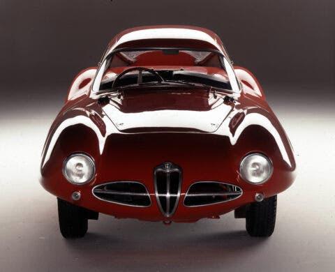 Mito Alfa Romeo
