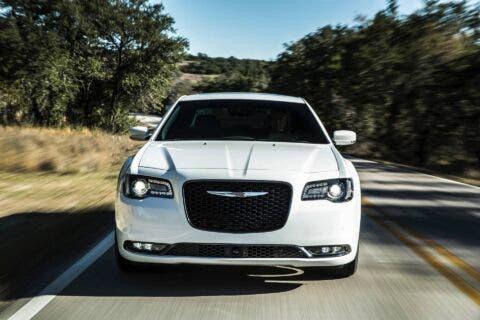 Nuova Chrysler 300S