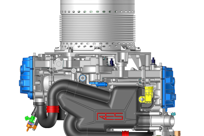 Robby Moto motore endotermico auto elettriche