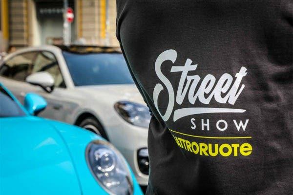 Street Show 2019