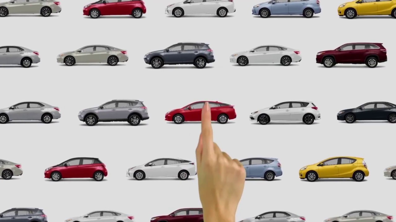 Acquisto Automobili Online lo Studio