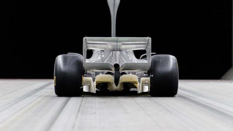 f1-2021 aerodinamica del diffusore