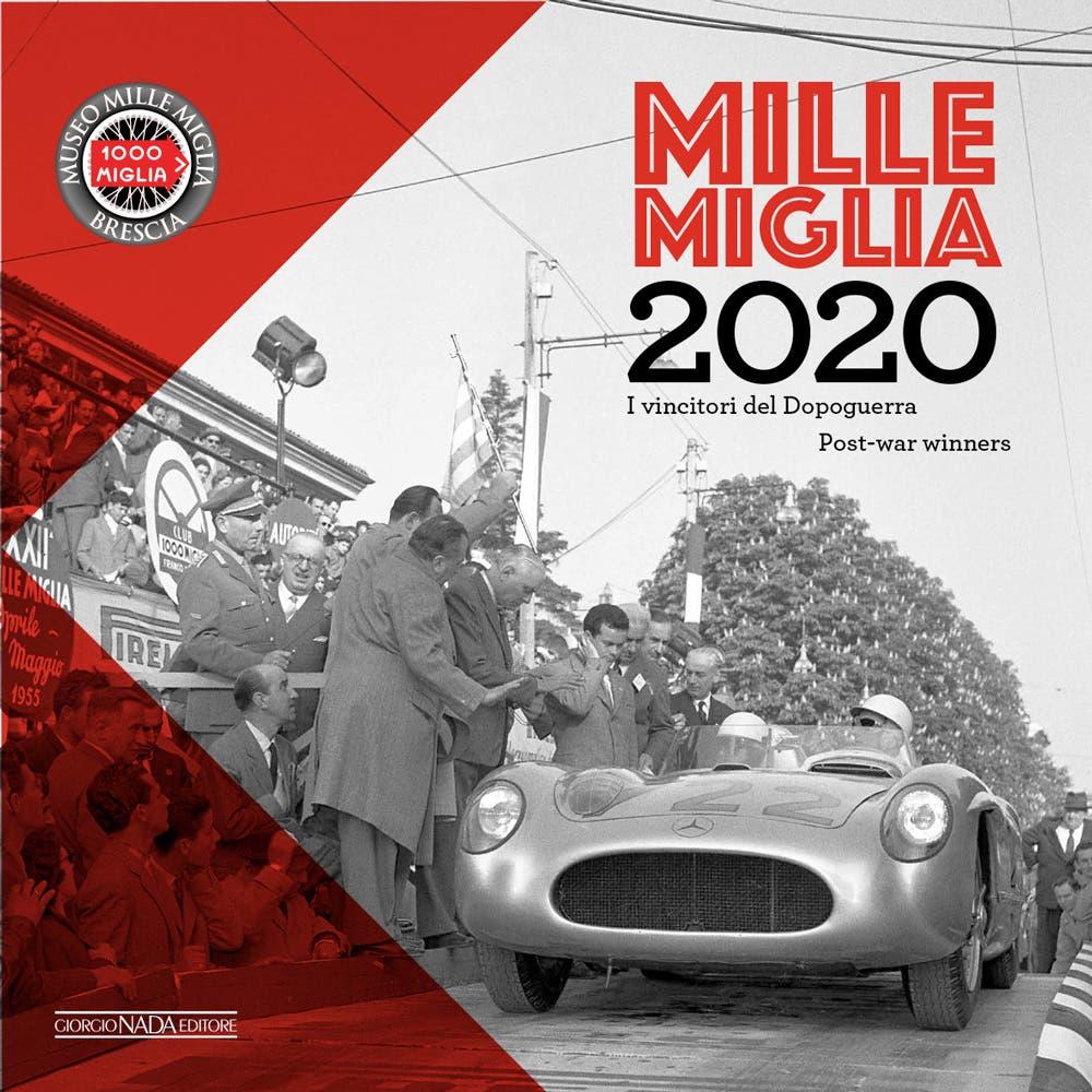 1000 Miglia 2020