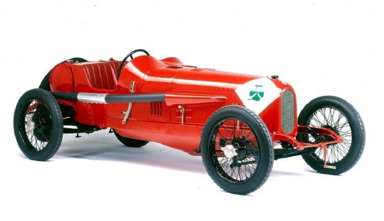 Alfa Romeo RL Super Sport