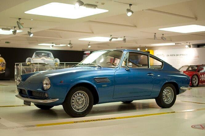 ASA 1000 GT Savoia