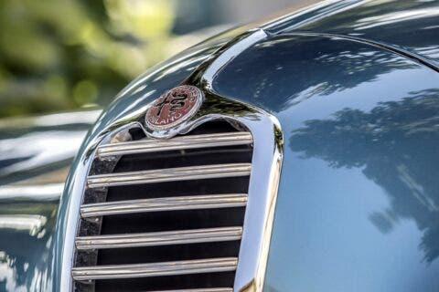 Alfa Romeo 6C 2500 Sport Cabriolet Finarte