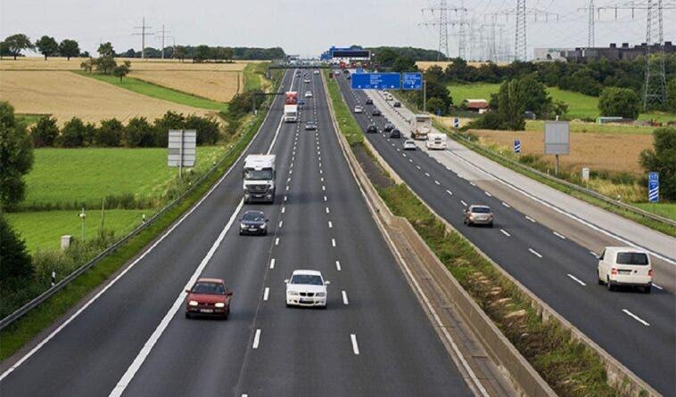 Autostrade Germania