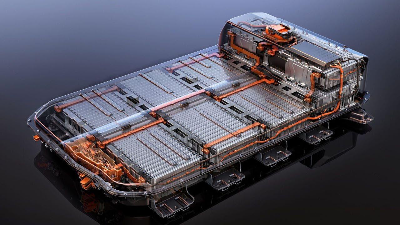 Betterie per auto elettriche Europa