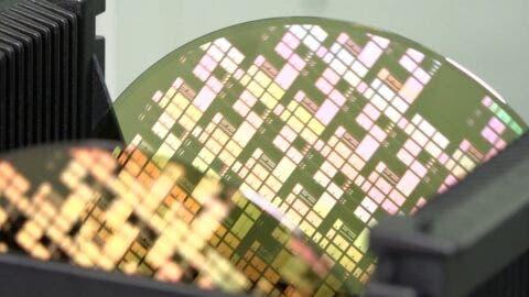 Bosch microchip SiC