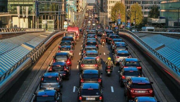 Bruxelles divieto auto diesel