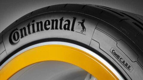 Continental C.A.R.E.