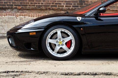 Ferrari 360 Modena 2004