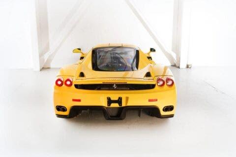 Ferrari Enzo Bonhams