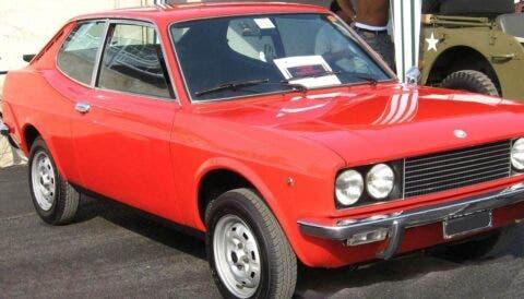 Fiat 128 Sport Coupé