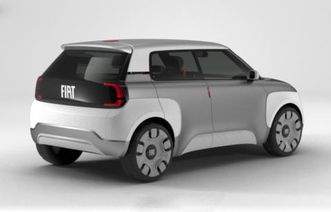 Fiat Centoventi configuratore
