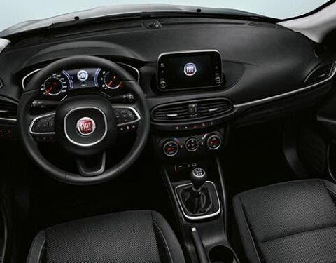 Fiat Tipo Business Revolution