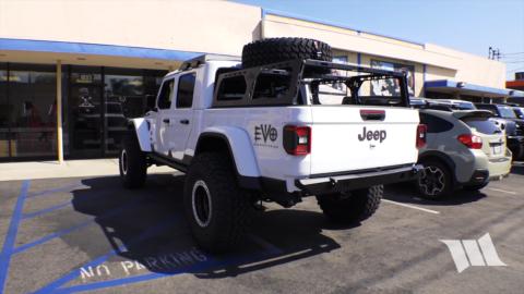 Jeep Gladiator Wayalife