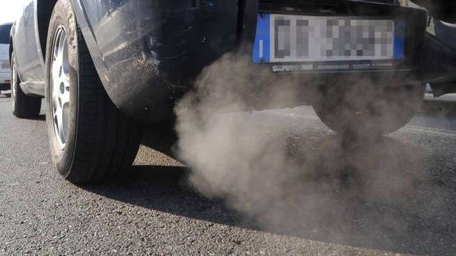 Lombardia incentivi auto inquinanti