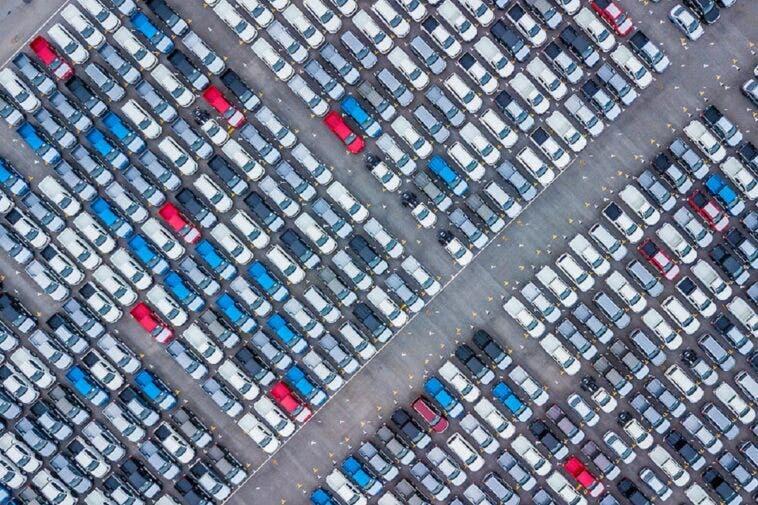 Mercato auto Europa settembre 2019