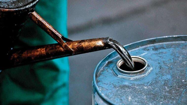 Petrolio consumi settembre 2019