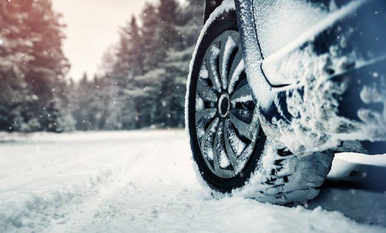 Pneumatici invernali obbligo