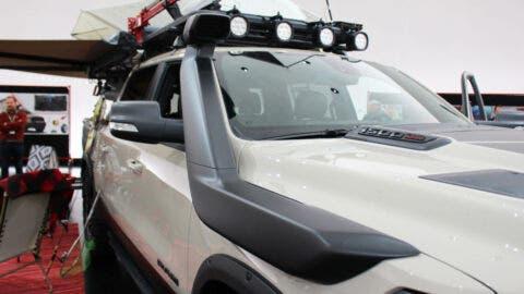 Ram 1500 Rebel OTG 2020