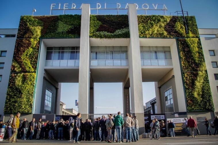 Salone Auto e Moto d'Epoca di Padova 2019